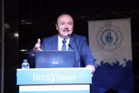 SÜLEYMAN ÖZDEMIR - BANÜ'den Alanya'da İnsan Ve Toplum Konferansı