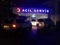 MUSTAFA KAYA - Bardan Kovulan Müşteri, İş Yeri Sahibini Öldürdü