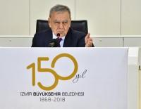 ELEKTRİKLİ OTOBÜS - Başkan Kocaoğlu'ndan Cumhurbaşkanı Erdoğan'ın Sözlerine Yanıt Açıklaması