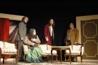 GENÇLIK PARKı - Başkent Tiyatrosu Biletleri Yok Satıyor
