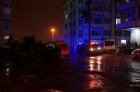 BATMAN VALİSİ - Batman'da Çatışma Açıklaması 1 Polis Şehit Oldu