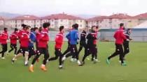 SAIT KARAFıRTıNALAR - Boluspor'da Adana Demirspor Maçı Hazırlıkları
