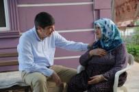 SAĞLIKLI HAYAT - Büyükşehir'in Hizmetleri Türkiye'ye Örnek Oldu