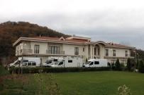 KAÇAK YAPI - Cemal Kaşıkçı'nın Arandığı Kaçak Malikane Yıkılacak