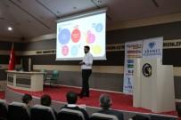 STRATEJI - Çerkezköy'de 'Sosyal Medya Eğitimi' Programı