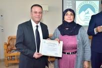 İNSANLIK SUÇU - Ceylanpınar Belediyesi Kadına Şiddete 'Hayır' Dedi