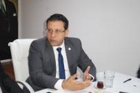 CANDAN YÜCEER - CHP'li Heyet Seçim Öncesi Tebdili Kıyafetle Sokakta Nabız Yoklayacak