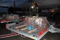 CHICAGO - 'Çingene Kızı Mozaiği'nin Eksik Parçaları Türkiye'ye Getirildi