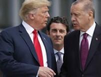 VLADIMIR PUTIN - Cumhurbaşkanı Erdoğan, G20'de ABD Başkanı Trump İle Görüşecek