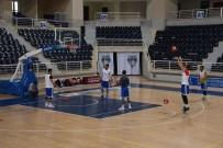 KAĞıTSPOR - Denizli Basket Kağıtspor'u Konuk Edecek