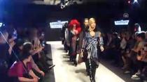 ÇAĞLA ŞİKEL - Deri Ve Kürk Moda Fuarı Antalya'da Açıldı