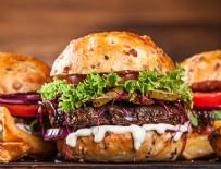 BELLEK - Fast food yiyeceklerdeki büyük tehlike!