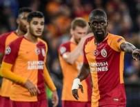 SİNAN GÜMÜŞ - Galatasaray, Rusya deplasmanında