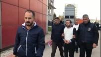 BAŞPıNAR - Gaziantep'te Restoran Sahibinin Öldüğü Kavganın Şüphelileri Yakalandı