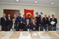 SINOP ÜNIVERSITESI - Güney Kore'den Gazi Torunlarına Eğitim Yardımı