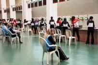 DENIZ YıLMAZ - Havalı Silahlar Türkiye Şampiyonası Sona Erdi