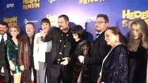 ÇİĞ KÖFTE - 'Hedefim Sensin'in Galası Yapıldı