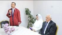 ERZİNCAN VALİSİ - Huzurevinde 'Evet' Dediler