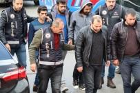 GÜMBET - İnsan Kaçakçıları Tutuklandı