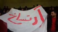 GÜNEY DOĞU - İran'ın Türk Vekillerinden Ermeni Sempatizanlarına Sert Tepki
