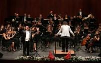 SENFONI - 'Isparta Türküleri' Senfoni Albümünde Buluşuyor