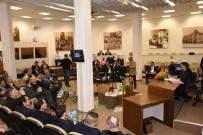 ÇIN HALK CUMHURIYETI - İTB Meclis Toplantısında Türkiye İle Çin Arasında İşbirliği Vurgusu