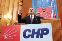 HELİKOPTER KAZASI - Kılıçdaroğlu Açıklaması 'Bir Öğretmene Ayda En Az Ayda 6 Bin Lira Ücret Ödenmesi Gerekiyor'