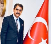 DOĞRU TERCİH - Kocaoğlu'nun Zeybekci'yi Tebrik Etmesine AK Partili Büyükkesim'den Yanıt