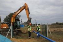 HACıBEYLI - Kozan Hacıbeyli'ye İçme Suyu Yatırımı
