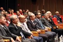 AHILIK - KTO Başkanı Gülsoy'dan Meclis Üyelerine Açıklaması 'Birilerinin Dedikodusu Yapılıyorsa, Konuşturmayın'
