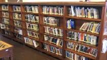 HER AÇIDAN - Kütüphanenin Okuyucu Sayısı Kent Nüfusunu Aştı