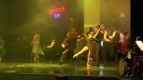 ERDEM ÖZDEMİR - MDOB'dan 'Tangopera' Müzikali