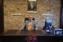 Milli Eğitim Müdürü Ahmet Genç Göreve Başladı