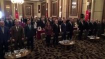 AFYONKARAHİSAR VALİSİ - 'Milli Teknoloji, Güçlü Sanayi Hamlesi Yolunda Sanayimizin Geleceği' Toplantısı