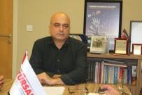 YABANCI TURİST - Muğla'ya Gelen Yabancı Turist Sayısında Yüzde 37 Artış