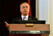 LEFTER KÜÇÜKANDONYADİS - Mustafa Cengiz PFDK'ya Sevk Edildi
