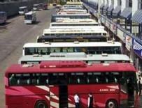 MUSTAFA YıLDıRıM - Otobüs firmalarından indirim