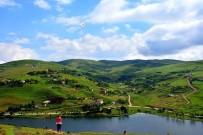 Perşembe Yaylası'na Hedef 1,5 Milyon Turist