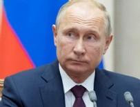 VLADIMIR PUTIN - Putin, Ukrayna endişesi