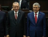 ÇAYKUR - Sakarya Büyükşehir Belediye Başkan Adayı Ekrem Yüce Oldu