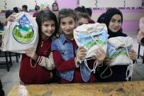 BEŞEVLER - SASKİ Tarafından Düzenlenen 'Bilinçli Su Kullanımı Eğitimleri' Devam Ediyor