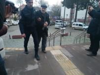 SİLAH TİCARETİ - Silah Kaçakçılığı Davasında 39 Sanığın Yargılanmasına Başlandı