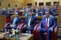 SİVAS VALİSİ - Sivas İl Özel İdaresi'nin Bütçesi 160 Milyon Lira