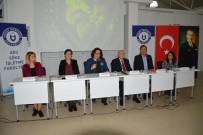 AK PARTİ İLÇE BAŞKANI - Söke'de Bosna Hersek Devlet Günü Paneli
