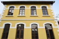 NOSTALJI - Tarihi Gar Binalarının Restorasyonu Tamamlandı