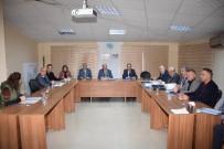 KADİR ALBAYRAK - Tekirdağ Büyükşehir Değerlendirme Toplantısı