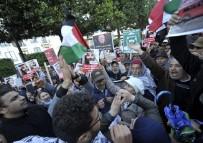 MORITANYA - Tunas'ta Halk Suudi Veliaht Prens'in Ziyaretini Protesto Etti