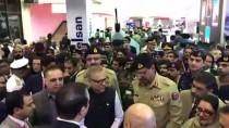 SAVUNMA SANAYİ - Türk Savunma Sanayisi Ürünlerine Pakistan'da Yoğun İlgi