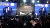 ÇIÇEKLI - 'Türkiye'de Firmaların Ömrü 25 Yıl Olarak Tanımlanıyor'