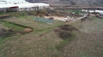 KİMYASAL MADDE - Tuzla'da Boş Alanda Kimyasal Madde Gömülmesiyle İlgili Tuzla Belediyesi'nden Açıklama